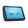 """Amazon Introducing Echo Show 8 – HD 8"""" smart display with Alexa – Charcoal"""