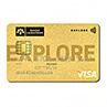Remboursement des frais annuels sur la VISA Explore