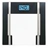 Bios Diagnostics Glass Lithium Body Fat Scale